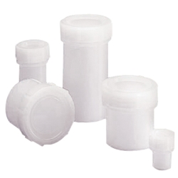 Kartell HDPE High Strength Vials