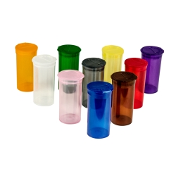 Squeezetops® Pharmacy Vials