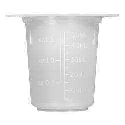 Caps for 50mL Tri-Pour ® Graduated Disposable Beakers