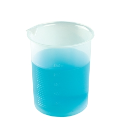 Griffin Style Polypropylene Beakers