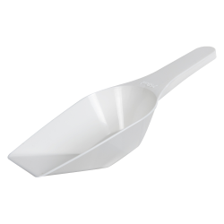 250mL Polypropylene Laboratory Scoops
