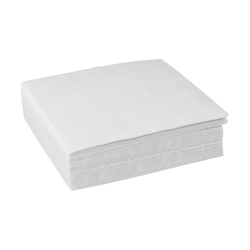 "4"" x 4"" LabExact Weighing Paper- 500 per box"