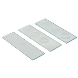 Concavity Microscope Slides
