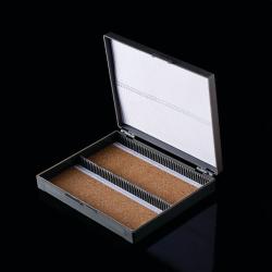 Microscope Slide Storage Boxes