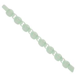 Green PCR Cap Strip