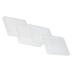 Microtest Plates & Covers