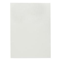 "8.5"" x 11"" Rectangular Filter Paper"