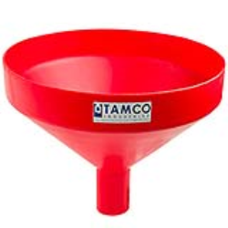 "Tamco® Heavy Duty 17"" Funnel"