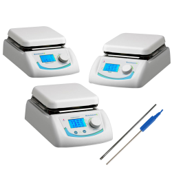 Digital Hotplates & Stirrers