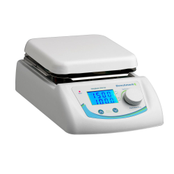Digital Hotplate Magnetic Stirrer 115V