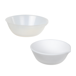 Chemware® Evaporating Dishes