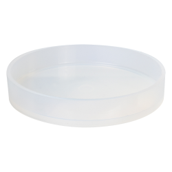100mL Chemware ® PFA Petri Dishes