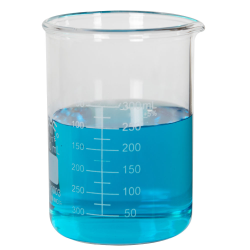 400mL Low Form Heavy Duty Glass Beakers