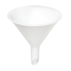 180mL Heavy Duty Polypropylene Funnel