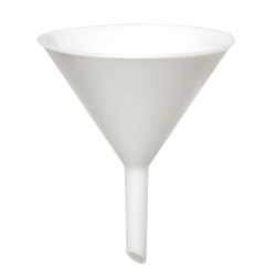 480mL Heavy Duty Polypropylene Funnel