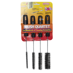 Brush Quartet