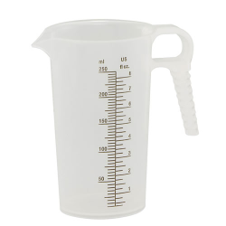 8 oz. Accu-Pour™ PP Measuring Pitcher