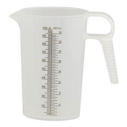 32 oz. Accu-Pour™ PP Measuring Pitcher