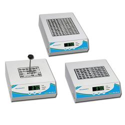 Digital Dry Baths