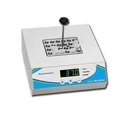 Single Position Digital Dry Bath 115 V