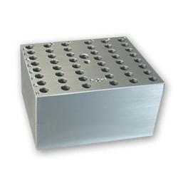 48 Slots x 0.2mL Tubes Block