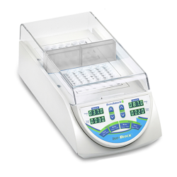 Dual Chamber IsoBlock™ Digital Dry Bath 120V (Block Sold Separately)