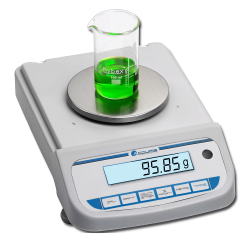 Accuris™ Compact Balances