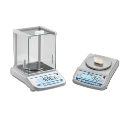 Accuris™ Precision Balances
