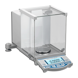 120g Accuris™ Analytical Balance with Internal Calibration