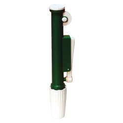 10mL Green Pipette Pump