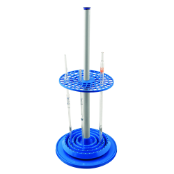 Rotary Pipette Stand