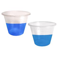Economy Medicine Cups
