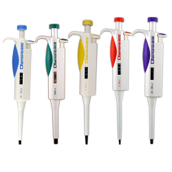 Diamond PRO Adjustable Pipettors