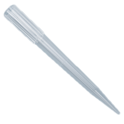 100-1250uL Certified Sterile Pipette Tip