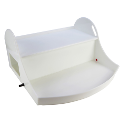 HDPE Carboy/Jerrican Spill Tray