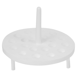 Microcentrifuge Floating Rack with 20 Places for 1000mL Beakers
