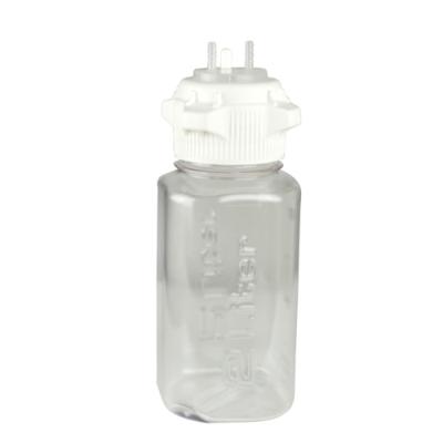 2L PETG Heavy Duty Vacuum Bottle with 83mm Open Cap