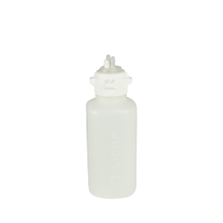 1 Liter HDPE Heavy Duty Vacuum Bottle with 53mm Open Cap