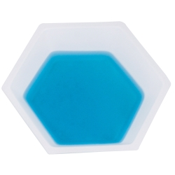 XL Hexagon Weighing Dishes - 5