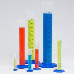 Nalgene™ Polypropylene Graduated Cylinder Variety Pack