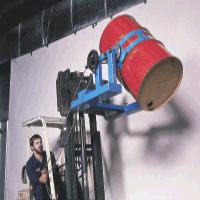 Forklift-Karrier 800 LBS