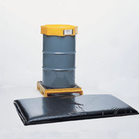 UltraTech Spill Deck & Bladder System