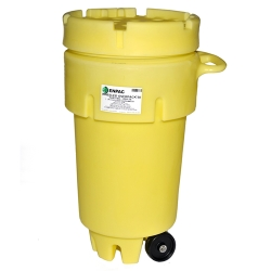 50 Gallon Wheeled Spill Kit™ Universal/General Purpose