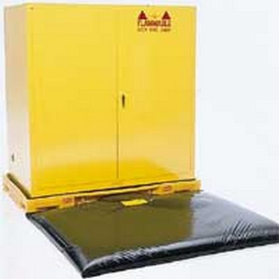 UltraTech Ultra Safety Cabinet Bladder Systems
