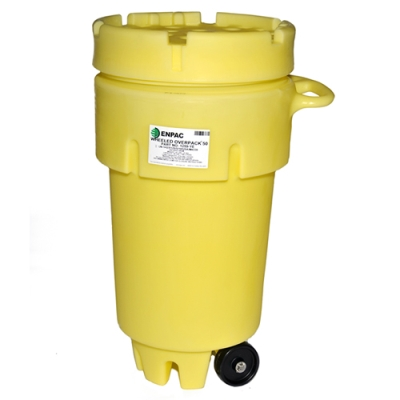 50 Gallon Wheeled Spill Kit™ Universal/General Purpose