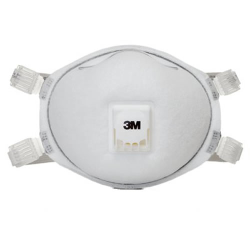 3M™ 8212 N95 Particulate Respirator for Welding & Soldering