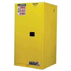 60 Gallon Manual Justrite ® Sure-Grip ® EX Safety Cabinet