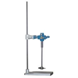 1/2 HP Series 2 Air Lab Mixer w/Base