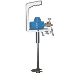 1/2 HP Series 15 Handheld Air Mixer