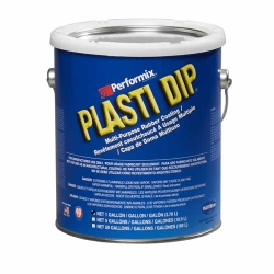 1 Gallon Plasti Dip ® - Red